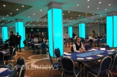 Unibet Open Malta dienos 1A apžvalga