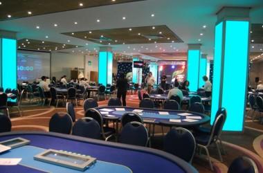 Pokerio TV: Vaizdo reportažai iš Unibet Open Malta 1B dienos (Atnaujinta 23:20)