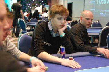 """2011 Unibet Open Malta: Diena 1B - Artūrs """"arkly"""" Kirtovskis iekļūst otrajā..."""