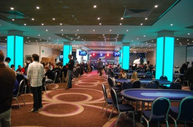 Pokerio TV: Vaizdo reportažai iš Unibet Open Malta 2 dienos