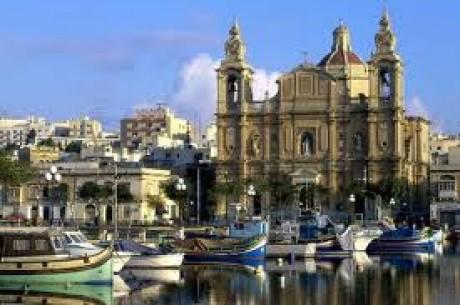 Unibet Open Malta Dag 1a: 4 Nordmenn til start