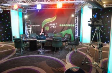 Pokerio TV: LeBroniaus interviu prieš sėdant prie finalinio stalo (Atnaujinta 16:13)