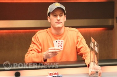 The Big Event ESPN Bounty Shootout: Walsh Claims Title After 15-Hour Final Table