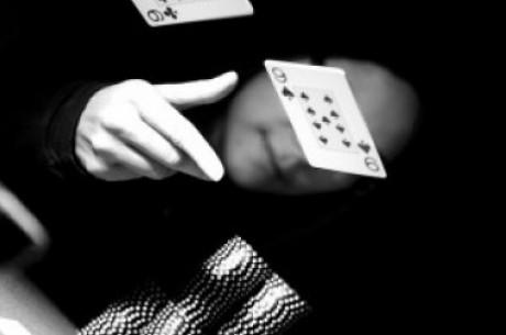 Divoký týden ve světě pokeru (10. týden 2011)