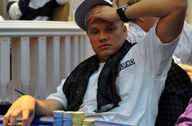 """Илари """"Ilari FIN"""" Сахамиес спечели малко над $90k от..."""