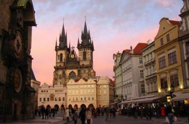 Еврика! Нов Тур се отправя към Прага