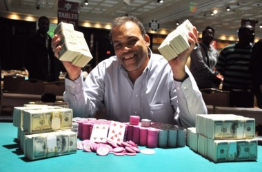 WSOP Circuit Caesars Atlantic City Main Event Day 3: Brian Ali Knocks Out the Competition to...