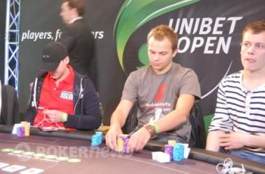 Interviu su Unibet Open 7-tos vietos laimėtoju Matu Dilpšu