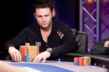 PokerStars UK & Ireland Poker Tour Manchester Final Table