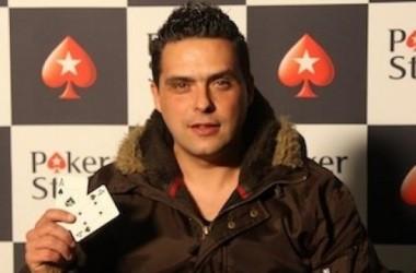 PokerStars Solverde Poker Season #3: António Moreira foi o Vencedor