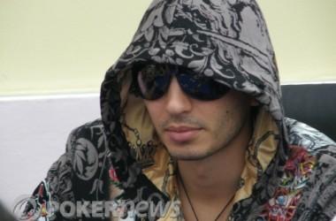 """12-то място за Мартин """"ElViSaRaTa"""" Николов в PokerStars Sunday..."""
