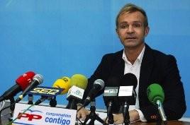 El PP de Ceuta propone una bonificación del 50% de las tasas a las empresas del juego en Ceuta...