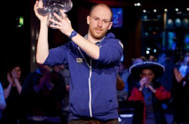 Matthew McDerra Wins PokerStars UKIPT Manchester