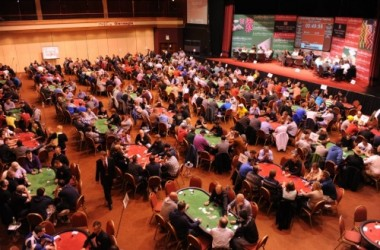 Ladbrokes Irish Poker Festival Announced