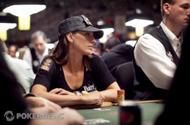 World Poker Tour Bay 101 Shooting Star Day 1a: Schmidt Leading with Scott Shining Bright