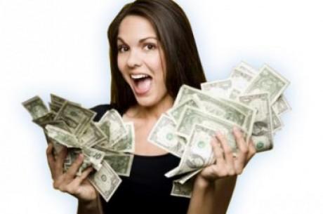 Situace na High Stakes: XWINK prohrával a půjčoval si peníze