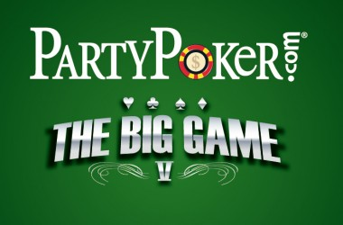 PartyPoker Big Game V Coming to Dusk Till Dawn, Co Sponsored by PokerNews