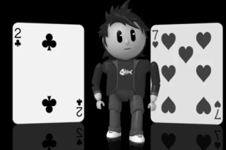 Покер видео: Трейлър от новия епозид на The Micros