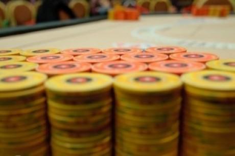 XWINK fortsetter sin berg og dal banetur hos Full Tilt Poker