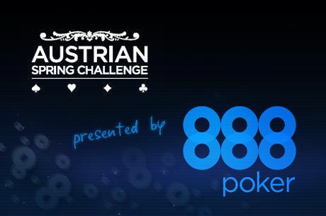 888 poker challenges