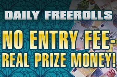 Гид PokerNews: как выигрывать бесплатные турниры?
