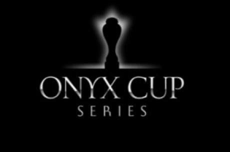 Full Tilt Pokerの Onyx Cup