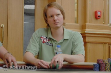Facing an Overcard on the Flop with Jon Turner