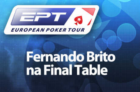PokerStars European Poker Tour Londres: Episódio 5