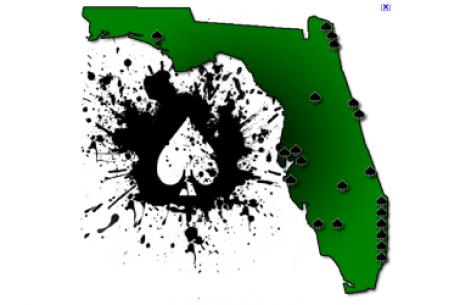 Флорида почти готова за легализиране на онлайн...