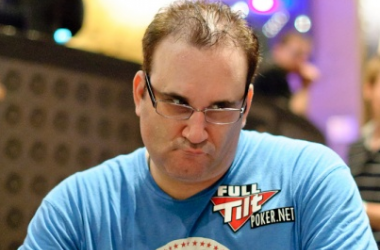 World Poker Tour Bay 101 Shooting Star 3. nap: Matusow a döntő asztalon