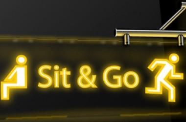 Sit&Go Стратегия