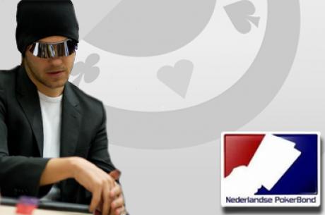 Rolf Slotboom het nieuwe gezicht van de Pokerbond, Raad van Advies opgesteld