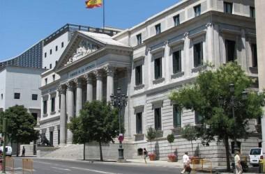 Personalidades relacionadas con la Ley del Juego comparecen en el Congreso de Diputados