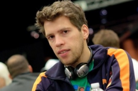 Návštěva u profíků: Florian Langman
