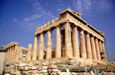 Гръцкият модел: реакции на предлаганата онлайн...