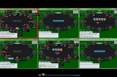 Покер видео: Предизвикателството на BEKOBEH
