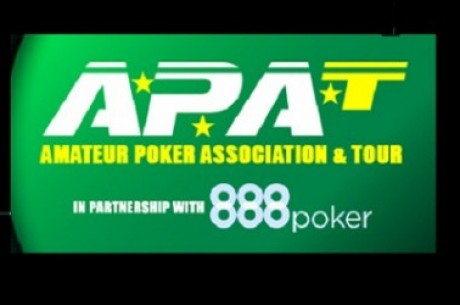 UKIPT Seat Added to APAT Online Tournament Tonight on 888