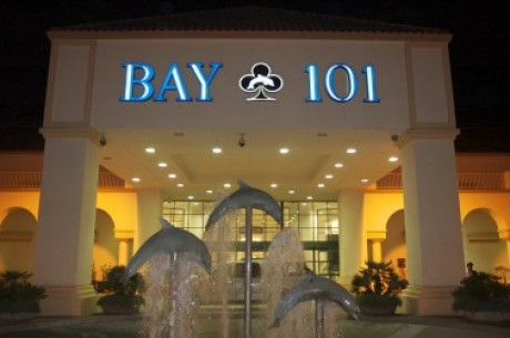WPT Bay 101 Shooting Star turnīrs noslēdzies
