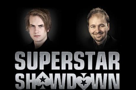 Isildur1 vs. KidPoker danas na PokerStarsu