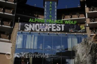 Pokerio TV: Reportažai iš EPT Snowfest dienos 1A (atnaujinta 12:16)