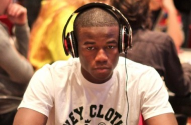 European Poker Tour Snowfest Day 1a: Martins Adeniya Tops the Pack