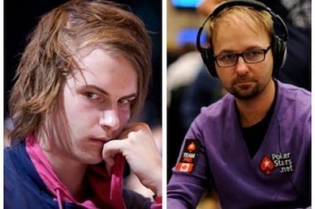 Aktualności Pokerowe - 21.03