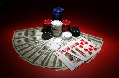 PokerNews strategi - Hur du spelar mörkpoker