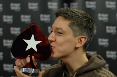Keith Johnson se lleva el título del Eureka Poker Tour tras ganar a un español en el heads-up