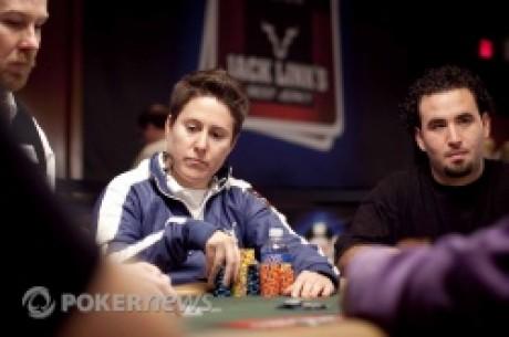 Se 4. Afsnit Af High Stakes Poker Sæson 7