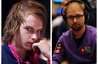 Negreanu tappar $150k till Isildur1 i SuperStar Showdown