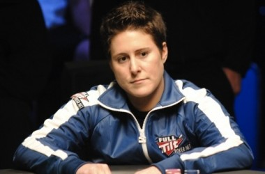 High Stakes Poker Season 7: Ruffin Running the Show, Selbst Battling Back