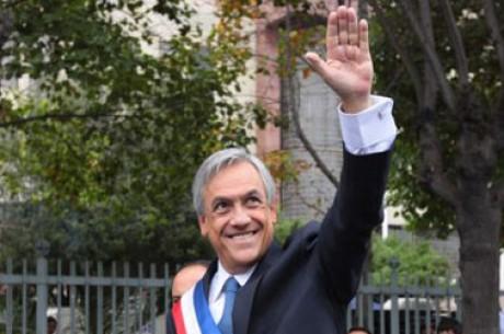 El Gobierno de Chile permitirá la creación de casinos en los cruceros turísticos