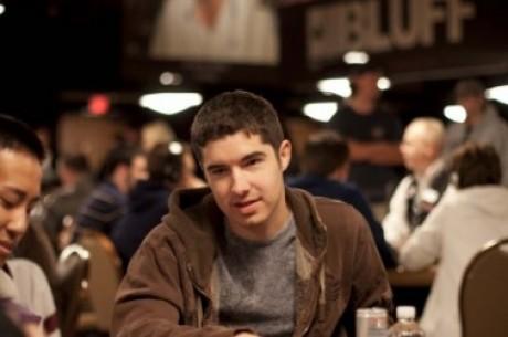 Entrevista PokerNews: O Homem 1 Milhão dos FTOPS - Blair Hinkle