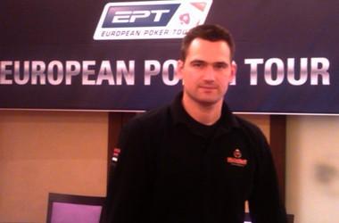 European Poker Tour Snowfest Day 1b: Polje igrača poraslo, Djordje Jovanović preživeo Dan 1b